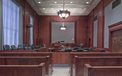 Odredba o omejenem obsegu sodnih zadev zaradi epidemije COVID-19